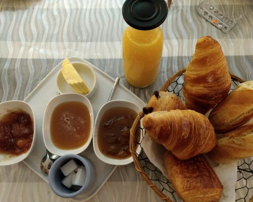 French_Breakfast
