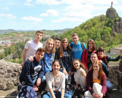 Students_LePuy