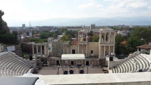 Plovdiv Anfitheather 2