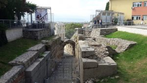 Plovdiv anfitheather1