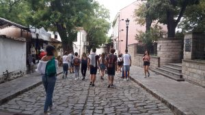 Walking Plovdiv 3
