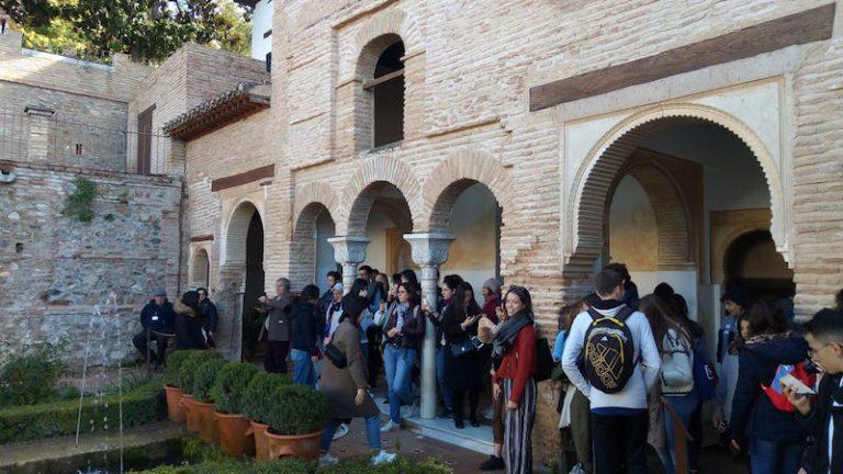 Alhambra guided visit 3