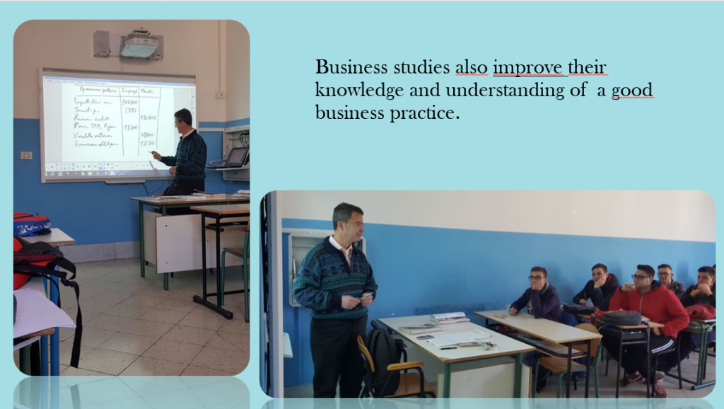 Business study7