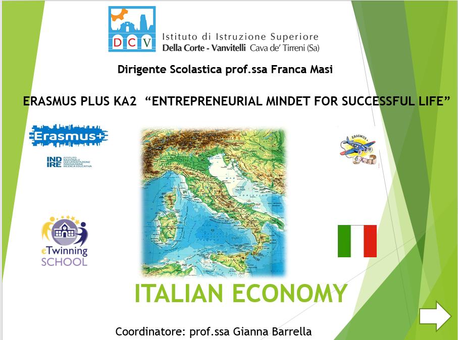 Italian Economy1